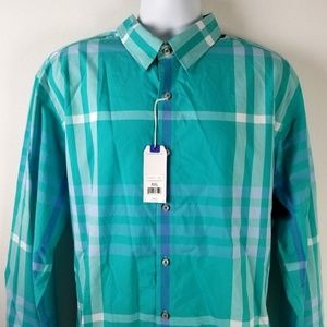 Southern Tide L/S, Trim Fit 2XL New Button Up Nice